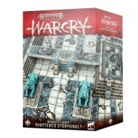 Warcry: Shattered Stormvault Warcry Games Workshop
