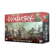 Warcry: Splintered Fang Warcry Games Workshop
