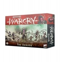 Warcry: The Unmade Warcry Games Workshop