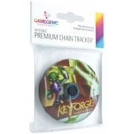Gamegenic: KeyForge - Premium Mars Chain Tracker