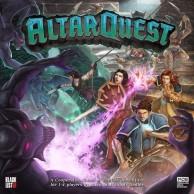 Altar Quest (edycja Kickstarter) Przedsprzedaż Blacklist Games