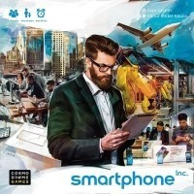 Smartphone Inc. (edycja Kickstarter 2020) Crowdfunding Blacklist Games