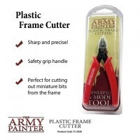 ARMY PAINTER PLASTIC FRAME CUTTER 2019
