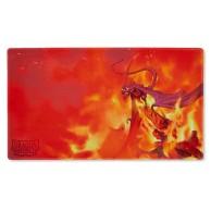 Dragon Shield Play Mat - Matte Orange - Usaqin