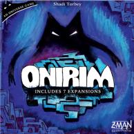 Onirim (druga edycja)