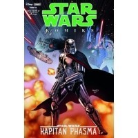Star Wars Komiks nr 4/2019 Komiksy science-fiction Egmont
