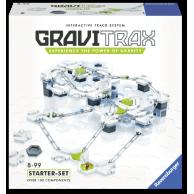 Gravitrax - zestaw startowy Edukacyjne Ravensburger