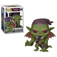 Figurka Funko POP Marvel Bobble: Spider-Man Animated - Green Goblin Funko - Marvel Funko - POP!