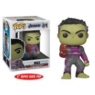 """Funko POP Marvel: Avengers Endgame W2 - 6\\"""" Hulk"""