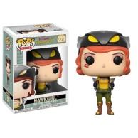Figurka Funko POP DC: Bombshells - Hawkgirl Funko - DC Funko - POP!