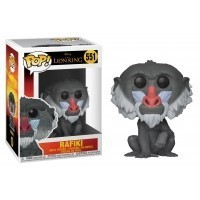Figurka Funko POP Disney: The Lion King - Rafiki Funko - Disney Funko - POP!