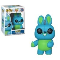 Figurka Funko POP Disney: Toy Story 4 - Bunny Funko - Disney Funko - POP!