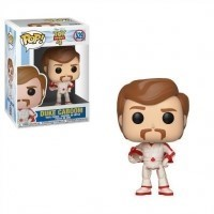 Funko POP Disney: Toy Story 4 - Duke Kaboom