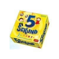 5 sekund - Junior!