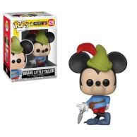 Funko POP Disney: Mickey's 90th Anniversary - Brave Little Tailor Mickey