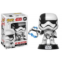 Funko POP Star Wars Bobble: E8 - First Order Executioner