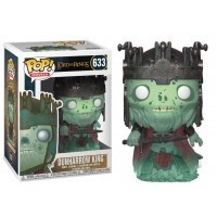 Figurka Funko POP Movies: LOTR/Hobbit - Dunharrow King Funko - Władca Pierścieni Funko - POP!