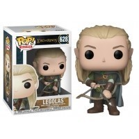Figurka Funko POP Movies: LOTR/Hobbit - Legolas Funko - Władca Pierścieni Funko - POP!