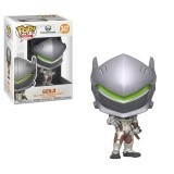 Funko POP Games: Overwatch - Genji