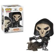 Funko POP Games: Overwatch - Reaper (Wraith
