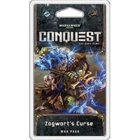 Warhammer 40,000: Conquest - Zogwort's Curse Warlord Cycle Fantasy Flight Games