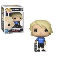 Funko POP Icons: Tony Hawk - Tony Hawk