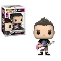 Figurka Funko POP Rocks: Blink 182 - Mark Hoppus Funko - Rocks Funko - POP!