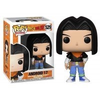 Figurka Funko POP Animation: Dragonball Z - Android 17 Funko - Animation Funko - POP!