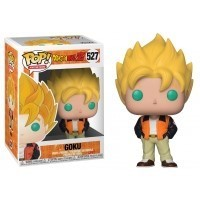 Figurka Funko POP Animation: Dragonball Z - Goku (Casual) Funko - Animation Funko - POP!