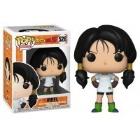 Figurka Funko POP Animation: Dragonball Z - Videl Funko - Animation Funko - POP!