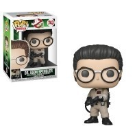 Funko POP Movies: Ghostbusters - Dr. Egon Spengler