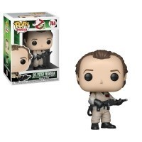Funko POP Movies: Ghostbusters - Dr. Peter Venkman