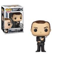 Funko POP Movies: James Bond S1 - Sean Connery (Exc)