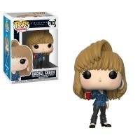 Funko POP TV: Friends 80's Hair - Rachel