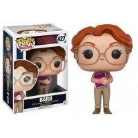 Funko POP TV: Stranger Things - Barb