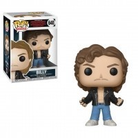 Funko POP TV: Stranger Things - Billy at Halloween
