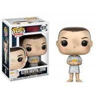 Funko POP TV: Stranger Things - Eleven Hospital Gown