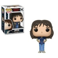 Figurka Funko POP TV: Stranger Things - Joyce