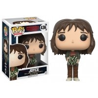 Funko POP TV: Stranger Things - Joyce w/ Lights