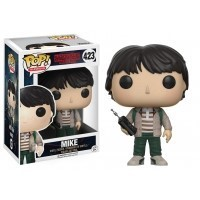 Funko POP TV: Stranger Things - Mike w/ Walkie Talkie