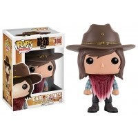 Funko POP TV: The Walking Dead - Carl Grimes