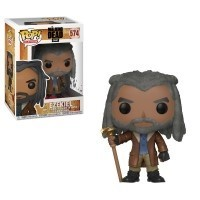 Funko POP TV: The Walking Dead - Ezekiel