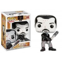 Funko POP TV: The Walking Dead - Negan BLWH (Exc) (CC)
