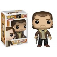 Funko POP TV: Walking Dead S5 - Rick Grimes