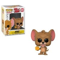 Funko POP Animation: Hanna Barbera Tom & Jerry - Jerry