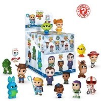 Funko Mystery Minis: Toy Story 4