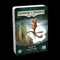 Horror w Arkham LCG: Muzeum Miskatonic DNŻ
