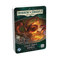 Horror w Arkham LCG: Essex County Express DNŻ