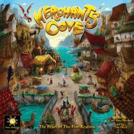 Merchants Cove - edycja Kickstarter
