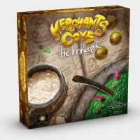 Merchants Cove: The Innkeeper Expansion